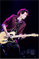 Keith Richards BG Archives Print