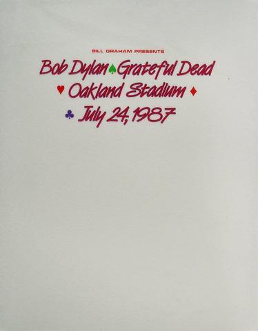 Bob DylanPelon
