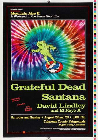 Grateful DeadProof