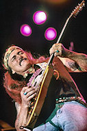 Dickey Betts BG Archives Print