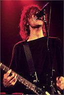 Kurt CobainBG Archives Print