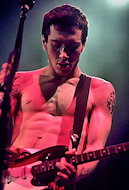 John FruscianteBG Archives Print