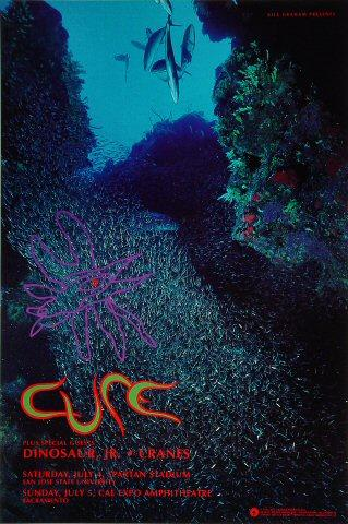 The CurePoster