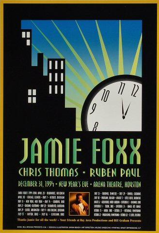 Jamie FoxxPoster