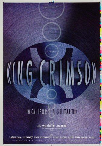 King Crimson Proof