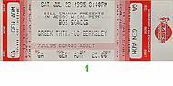 Boz Scaggs1990s Ticket
