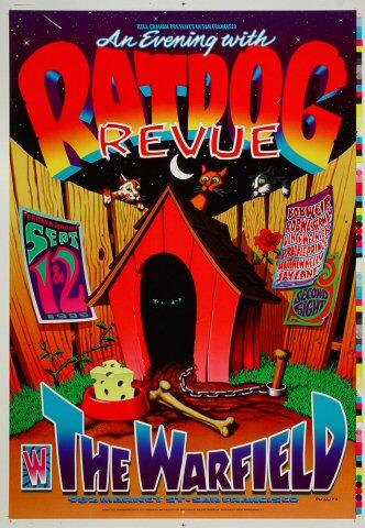 Ratdog Revue Proof