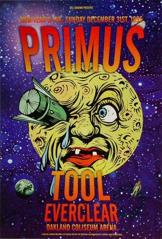 PrimusPoster