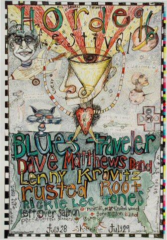 Blues Traveler Proof