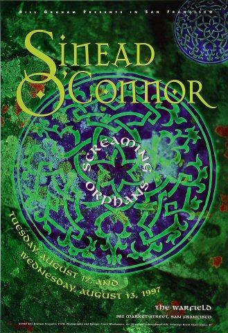Sinead O'ConnorPoster