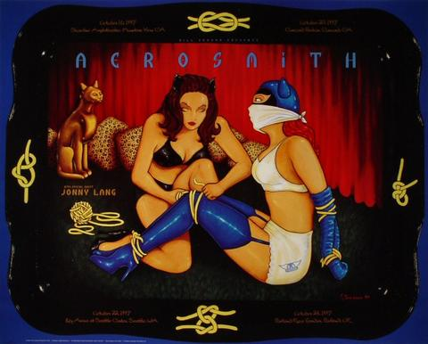 AerosmithPoster