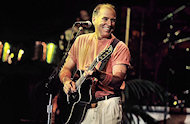 Jimmy Buffett BG Archives Print