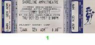 Jimmy Buffett1990s Ticket