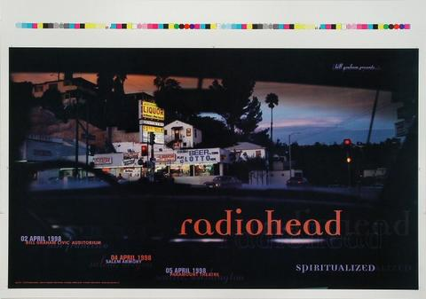 RadioheadProof