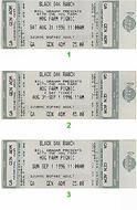 Ani DiFranco1990s Ticket