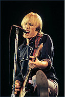 Tom Petty BG Archives Print