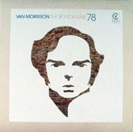 """Van Morrison Vinyl 12"""" (Used)"""