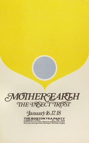 Mother EarthPoster