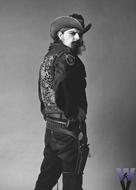 "Ron ""Pigpen"" McKernan Limited Editions"