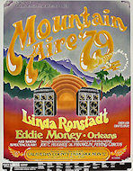 Linda RonstadtPoster