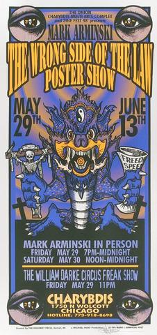 Mark ArminskiPoster