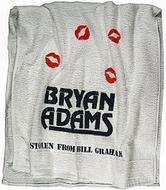 Bryan AdamsTowel