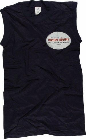 Bryan AdamsMen's Vintage T-Shirt