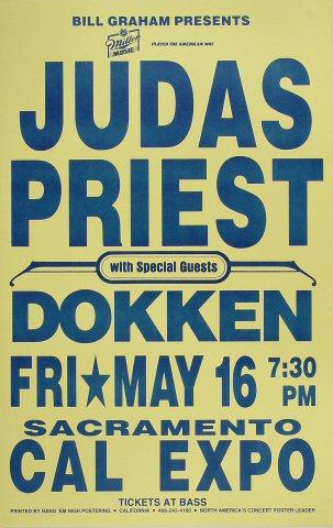 Judas PriestPoster