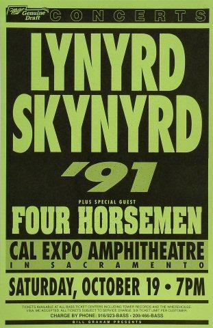 Lynyrd SkynyrdPoster