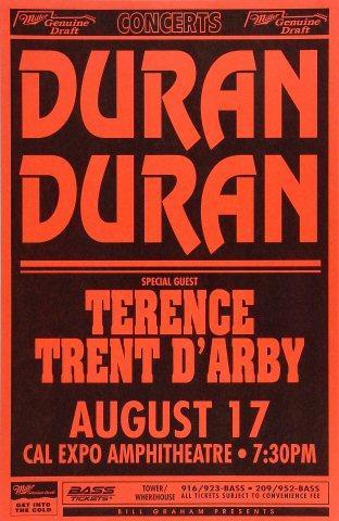 Duran DuranPoster