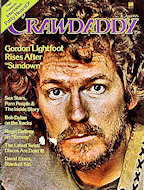 Gordon Lightfoot Crawdaddy Magazine