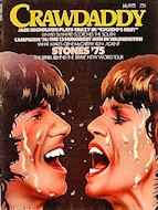 The Rolling StonesCrawdaddy Magazine