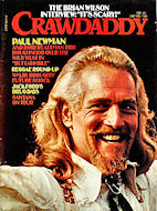 Paul Newman Crawdaddy Magazine