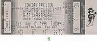 The B-52's1990s Ticket