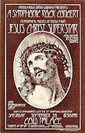 Jesus Christ SuperstarHandbill