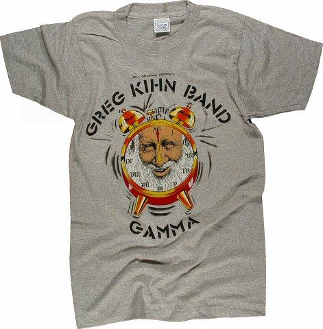 Greg Kihn BandMen's Vintage T-Shirt