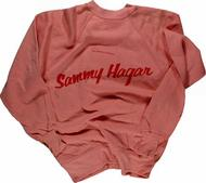 Sammy HagarMen's Vintage Sweatshirts