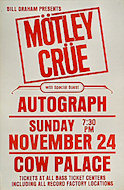Motley CruePoster