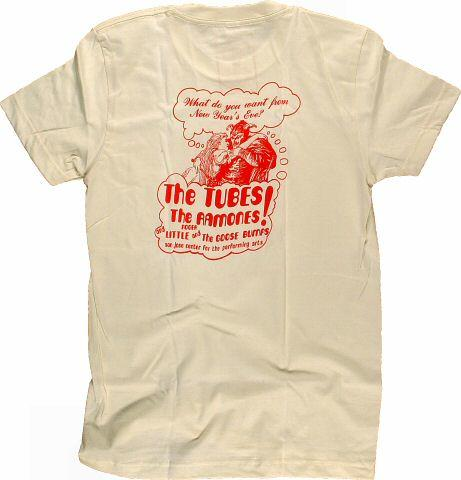 The TubesWomen's Retro T-Shirt