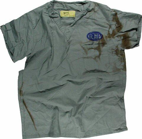 Rick SpringfieldMen's Vintage T-Shirt