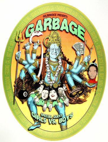 GarbagePoster
