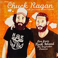 """Chuck Ragan Vinyl 10"""" (Used)"""
