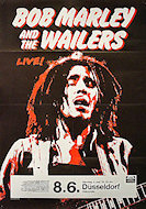 Bob Marley and the WailersPoster