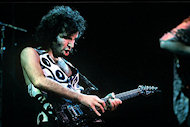 Joe SatrianiBG Archives Print