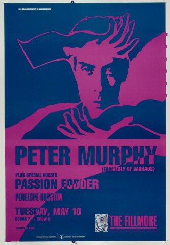 Peter MurphyProof