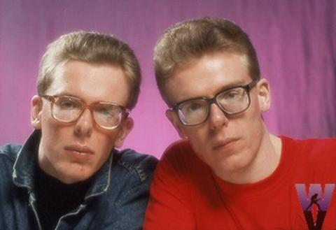 The Proclaimers Fine Art Print