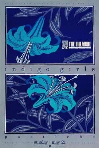 Indigo GirlsPoster
