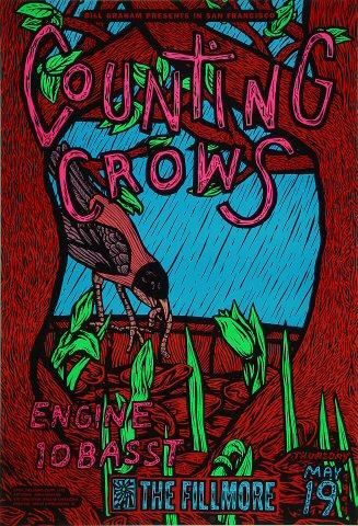 Counting CrowsPoster