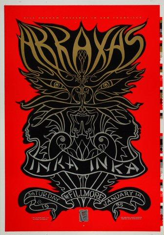 Abraxas Proof