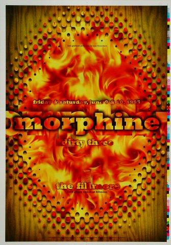 Morphine Proof